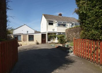 Thumbnail 3 bed property for sale in St. Marys Road, Bodmin