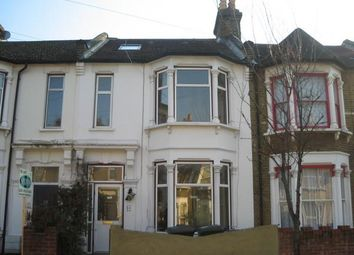 Thumbnail 2 bed flat to rent in Warren Road, London