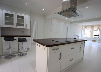Thumbnail 4 bed terraced house to rent in Kingsway, Enfield