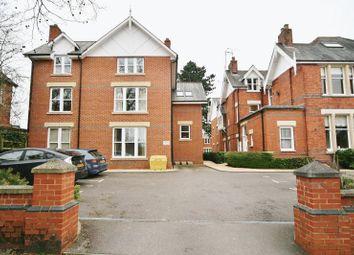 Thumbnail 2 bed flat to rent in Eldorado Road, Cheltenham