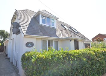 Thumbnail 1 bed flat for sale in Keyhaven Road, Milford On Sea, Lymington