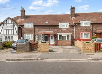 Thumbnail 3 bedroom terraced house for sale in Eltham Palace Road, London
