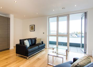 Thumbnail 1 bed flat for sale in Glenbrook, Glenthorne Road, Hammersmith