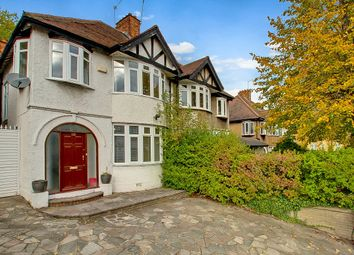 3 bed semi-detached house to rent in Finchley Lane, London NW4