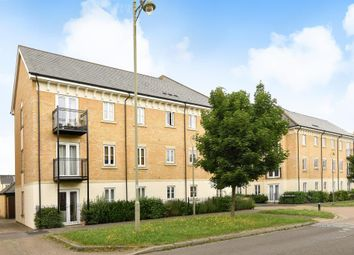 Thumbnail 2 bedroom flat for sale in Carterton, Oxfordshire