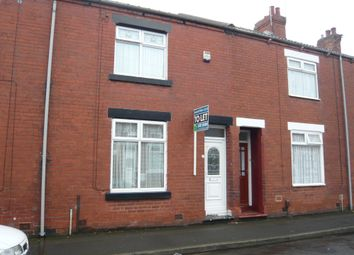 Thumbnail 2 bed terraced house for sale in Tennyson Road, Bentley, Doncaster