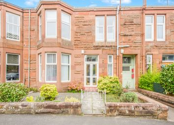 Thumbnail 1 bed flat for sale in Bute Gardens, Muirend, Glasgow