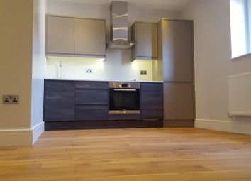 Thumbnail 1 bed flat to rent in Wilder Street, St. Pauls, Bristol
