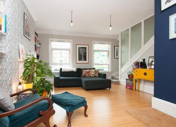 Thumbnail 2 bed flat for sale in Reighton Road, London