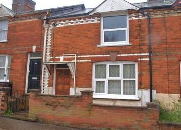 Thumbnail 3 bedroom terraced house to rent in Mill Road, Haverhill