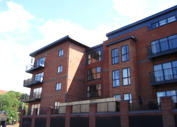 Thumbnail 1 bed flat to rent in Newport Street, Worcester