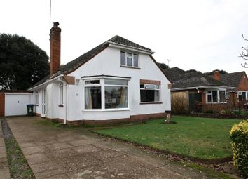 Thumbnail 3 bed bungalow for sale in Midhurst Drive, Ferring, Worthing