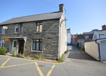 3 bed semi-detached house for sale in Pwllhai, Cardigan SA43
