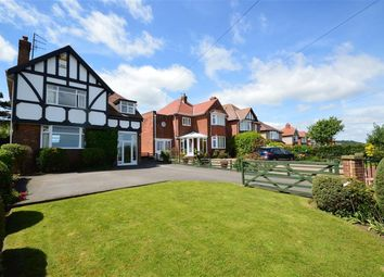 Thumbnail 3 bed detached house for sale in Filey Road, Scarborough