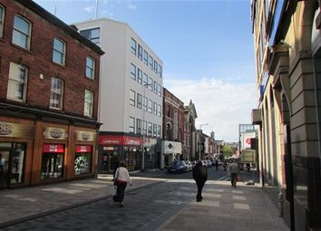 Thumbnail 1 bedroom property for sale in 5 Lune Street, Preston