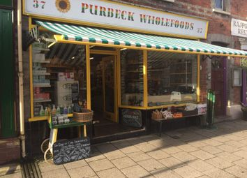 Thumbnail Commercial property to let in Retail Shop, Wareham