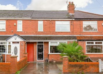 Thumbnail 2 bed terraced house for sale in Cale Lane, Aspull, Wigan