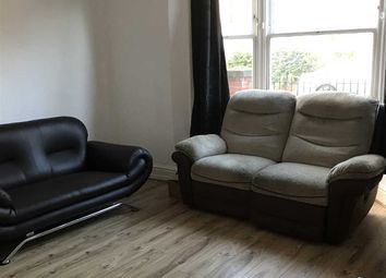 Thumbnail 7 bed terraced house to rent in Hobart Street, Leicester