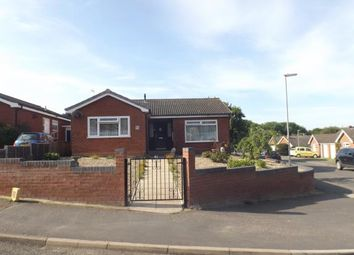 Thumbnail 2 bed bungalow for sale in Sheringham, Norfolk