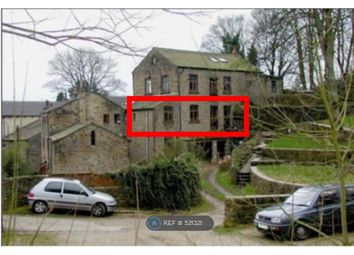 Thumbnail 2 bedroom flat to rent in Clough Lane, Keighley