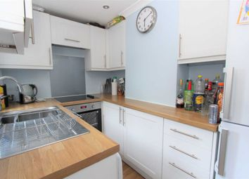 Thumbnail 2 bed terraced house for sale in Churchill Road, Northfleet, Gravesend
