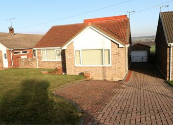 Thumbnail 3 bedroom detached bungalow to rent in Oulton Rise, Mexborough, South Yorkshire