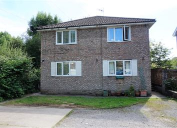 Thumbnail 1 bed flat for sale in Millfield Drive, Cowbridge