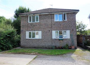 Thumbnail 1 bedroom flat for sale in Millfield Drive, Cowbridge