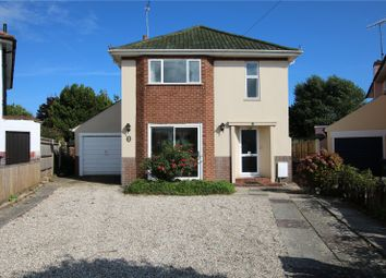 Thumbnail 3 bed detached house for sale in Sea Close, Goring-By-Sea, Worthing, West Sussex