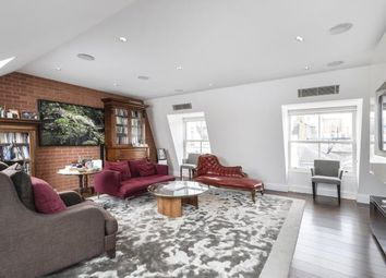 Thumbnail 3 bed flat for sale in Long Acre, Covent Garden