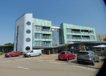 Thumbnail 2 bed flat for sale in Greenfields, Theedway, Leighton Buzzard, Bedfordshire