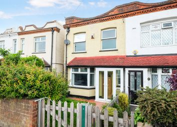 3 bed end terrace house for sale in Perry Hall Road, Orpington BR6