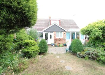 Thumbnail 3 bed detached bungalow for sale in Campion Crescent, Stowmarket