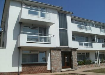 Thumbnail 2 bed flat to rent in Avenue Road, Torquay