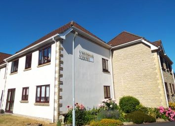 Thumbnail 1 bed property for sale in Station Road, Cheddar, Somerset