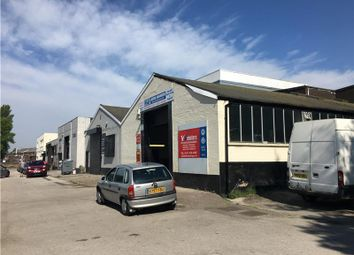 Thumbnail Commercial property to let in 3 & 7, Constance Way, Widnes, Cheshire