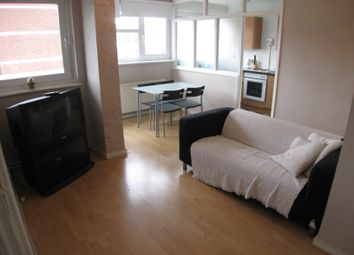 Thumbnail 1 bed flat to rent in Fellows Court, Weymouth Terrace, Shoreditch/Hoxton