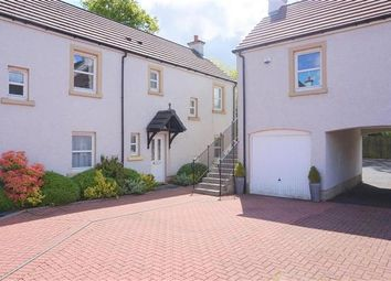 Thumbnail 3 bed end terrace house to rent in Mallots View, Glasgow