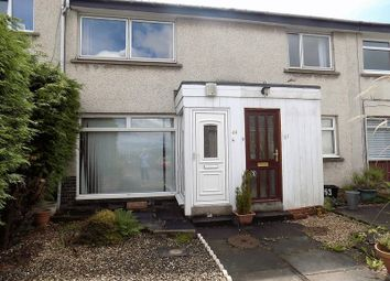 Thumbnail 2 bed flat for sale in Lawers Crescent, Polmont, Falkirk