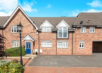 Thumbnail 1 bed flat for sale in Moorside Road, Swinton, Manchester