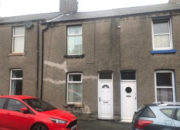 Thumbnail 1 bed terraced house for sale in Tower Street, Ulverston, Cumbria