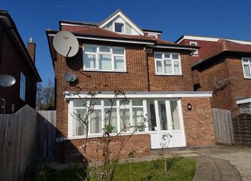 Thumbnail 5 bed detached house for sale in Dollis Hill Lane, London