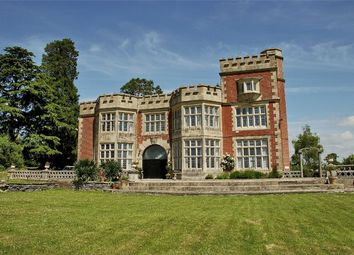 Thumbnail 2 bed flat for sale in Ossemsley Manor, Ossemsley, New Milton