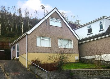 Thumbnail 3 bed detached house for sale in Graig Y Coed, Penclawdd, Swansea