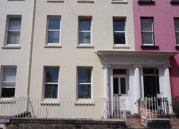 Thumbnail 1 bed flat for sale in Duhamel Place, St. Helier, Jersey