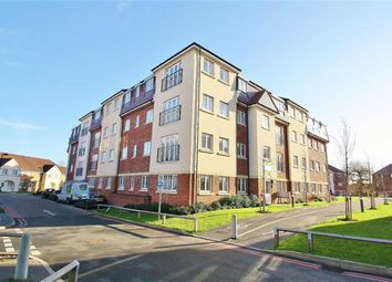 Thumbnail 1 bed flat for sale in Schoolgate Drive, Morden