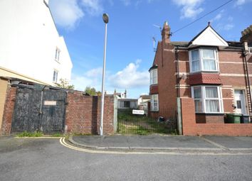 Thumbnail 3 bed end terrace house for sale in Ferndale Road, St Thomas, Exeter, Devon
