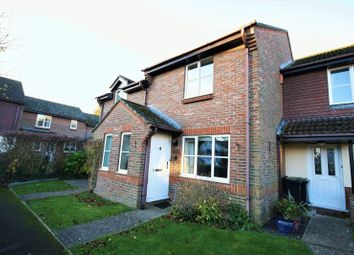 Thumbnail 2 bed terraced house for sale in Purewell Close, Christchurch