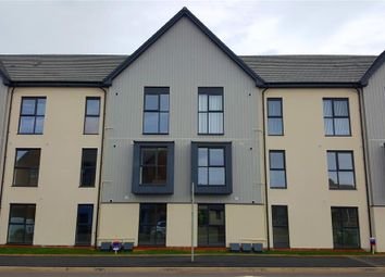 Thumbnail 2 bed flat to rent in Ffordd Y Mileniwm, Barry