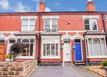 2 bed terraced house for sale in Park Road, Sutton Coldfield B73